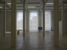 FABRA & COATS / Manuel Ruisánchez arquitecto & Francesc Bacardit architects Photographer Shlomi Almagor