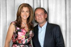 kathy ireland® Worldwide PARTNERS WITH CICAMED EUROPEAN SKINCARE