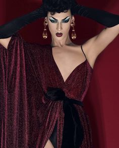 The most beautiful Violet Chachki