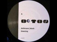 ▶ Dettmann & Klock - Dawning - YouTube