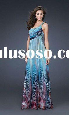 Google Image Result for http://www.lulusoso.com/upload/20120323/One_Shoulder_Gradient_Ombre_Print_Gown_Dress.jpg