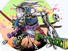 This amazing artwork by Sai Rodrigues looks even more cool on brushed aluminium. We have this one also in another colour setting. Check out the site to see how that looks. Amazing Artwork, Cool Artwork, Usagi Yojimbo, Satoshi Nakamoto, Colour, Ink, Superhero, Cool Stuff, Drawings