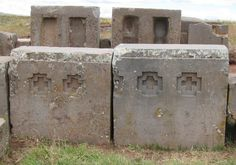 """Puma Punku located in Bolivian Highlands is part of a large temple complex or monument group that is part of the Tiwanaku Site. In Aymara, its name means, """"The Door of the Cougar"""". It is a field of stone ruins scattered with giant, finely carved blocks. Puma Punku consists of an unwalled western court, a central unwalled esplanade, a terraced platform mound that is faced with megalithic stone, and a walled eastern court.  Such precise workmanship on a massive scale would have been nearly…"""