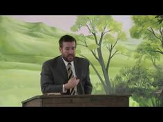 """cool """"Some New Thing"""" Baptist Preaching (independent, fundamental, KJV sermon)  [ad_1] To watch future live broadcasts from Faithful Word Baptist Church, go to http://www.faithfulwordbaptist.org/live.html  To listen to previous ... http://showbizlikes.com/some-new-thing-baptist-preaching-independent-fundamental-kjv-sermon/"""