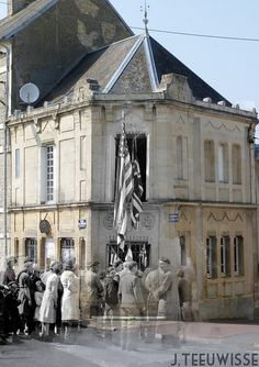 Ghosts of war - France; new flags | Flickr - Photo Sharing!