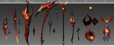 Aion's Armor Update