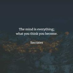 60 Famous quotes and sayings by Socrates. Here are the best Socrates quotes to read that will help you achieve wisdom in life. Socrates is a. Socrates Quotes, Stoicism Quotes, Western Philosophy, Thy Word, Knowledge And Wisdom, Afraid Of The Dark, Good Wife, Busy Life, Human Condition