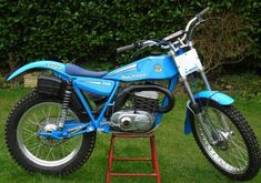 Bultaco Motorcycles, Motorbikes, Trial Bike, Bmw, Trail Riding, Scrambler, Trials, Bobbers, Retro