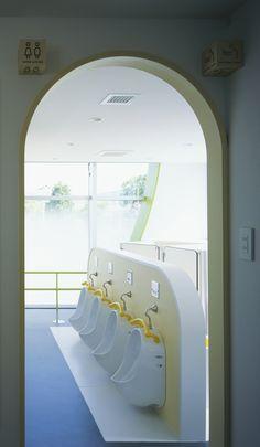 Galería - Escuela White Rose / Naoko Horibe Associates - 111