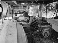 The Art Of Boatmaking. by Kairul Abas on 500px