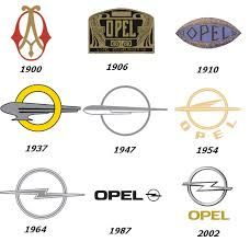 Bilderesultat for logo opel