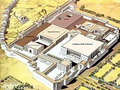 Persepolis (Parsa) | CAIS