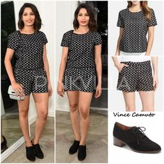Yay or Nay : Freida Pinto in Vince Camuto | PINKVILLA