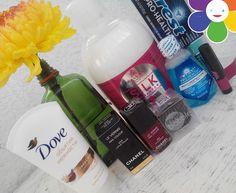 Mosaic trends: Shopping: покупки на Parfumeria.ua