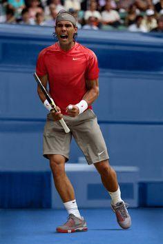 Rafael Nadal (2011)