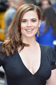 Hayley Atwell Measurements, Age, Height ...