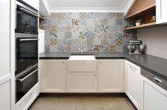 eat :: middle park kitchen designed by eat.bathe.live with siemens appliances