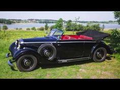 Campen Auktioner A/S - Special car auction #600
