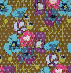 FreeSpirit Quilting Fabric:by Anna maria horner
