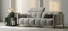 Philo Couch by Natuzzi.