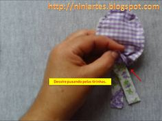 COISAS DE BEBÊ: Sapatinhos