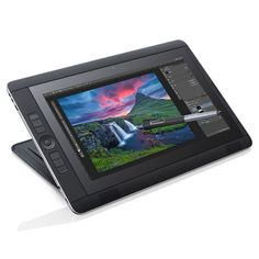 WACOM CINTIQ COMPANION 2 - INTEL I7 - 512GB