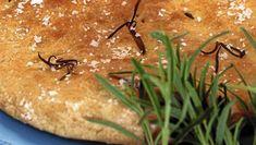 Deigene kan også formes til burgerbrød, loff og focaccia. Hot Chocolate, Pudding, Desserts, Food, Tailgate Desserts, Crockpot Hot Chocolate, Deserts, Eten, Puddings