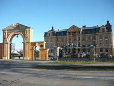 Włocławek, Ambers Palace (Poland)