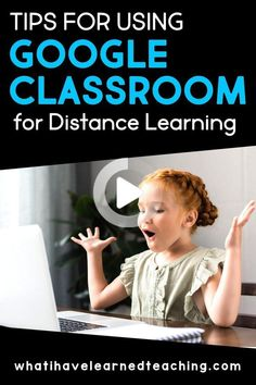 elearning for kids,online learning tips,elearning strategies} Google Classroom, School Classroom, Classroom Ideas, Classroom Resources, Classroom Organization, Classroom Management, Teaching Technology, Technology Lessons, Teaching Biology