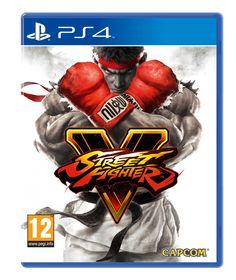 Comprar Street Fighter V barato, al mejor precio para PS4 y PC ~ Descuento Juegos - Comprar juegos al mejor precio con descuentos