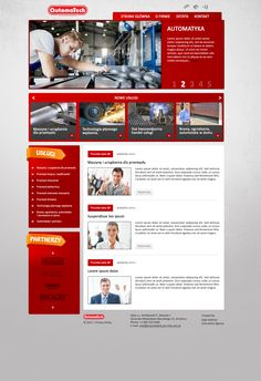 Automatech final web project
