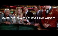 "Tanya Montana Coe - ""Gamblers, Players, Thieves and Whores"" (Lyric Video)"