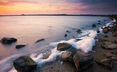 El mar y sus majestuosos paisajes naturales - Playas