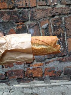 baguette fresh bite of France
