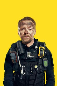 WIRED 08.15 cover star: Simon Pegg on Star Trek 3, quitting Twitter and Mission Impossible (Wired UK)