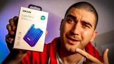 Zendure SuperMini power bank - unboxing Mini, Youtube, Blog, Portable Charger, Social Networks, Blogging, Youtubers, Youtube Movies
