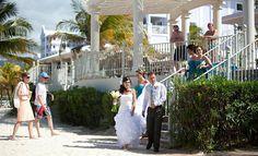 Destination Wedding - ClubHotel Riu Ocho Rios - Wedding By RIU - Jamaica