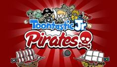 Toontastic Jr. Pirates - Toontastic storytelling app designed for younger users