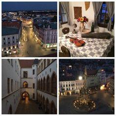 Noc Muzeów w Ołomuńcu