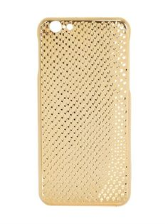 Cobra 18kt Gold Plated Iphone 6/6s Case