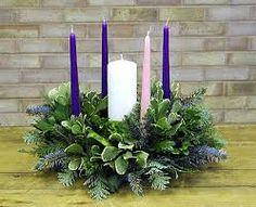 Výsledek obrázku pro winter and christmas and advents wreaths