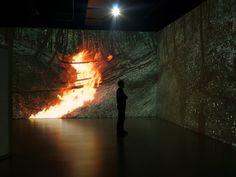 The Fish Pond Song installation by Jeroen Kooijmans, Hertogenbosch – Netherlands » Retail Design Blog