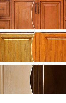 Finish For Kitchen Cabinets | Terri kitchen | Pinterest | Kitchen ...
