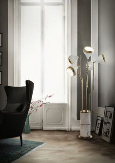 For more inspirations visit our blog at: www.wallmirrors.eu