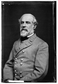 Robert E. Lee (Confederate). By being the best general, he made it last way longer than it really should have done by winning a series of unlikely victories. In return, the Union turned his front garden in Arlington into a huge war cemetery.