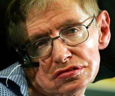 Stephen Hawking - Amazing human being!