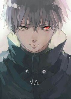 Kaneki OwO #repost Credit to the owner