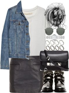 Untitled #2745 by lily-tubman featuring ankle boots