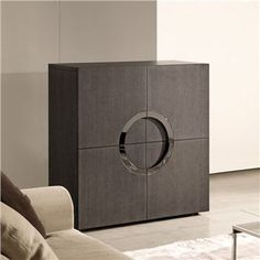 Minotti Archipenko Cabinet - Style # ArchipenkoCabinet, Contemporary storage cabinets and modern sideboards at SWITCHMODERN.com