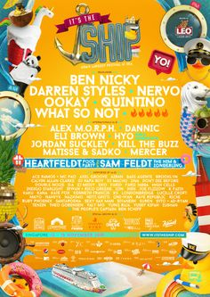40 Concept Layouts Ideas Festival Music Festival Music Festival Poster